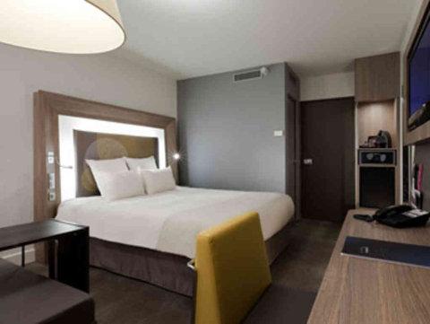 Novotel Bordeaux le Lac - Guest Room