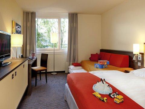 Mercure Hotel Koeln West - Guest Room