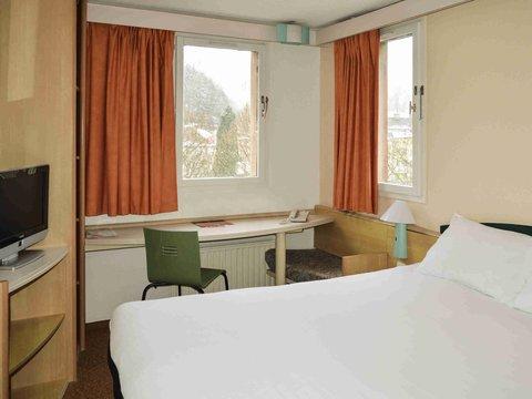 ibis Epinal Centre Ville - Guest Room
