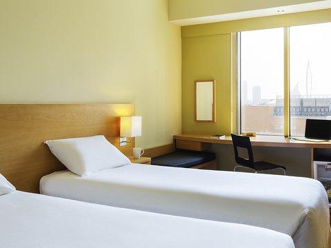 فندق ابيس ديرة ستي سنتر - Guest Room
