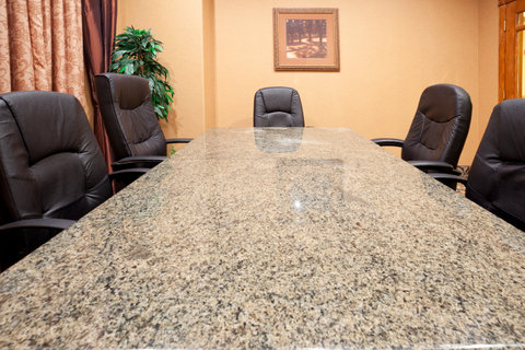 Holiday Inn Express & Suites ALICE -  Holiday Inn Express Boardroom great for Small meeting