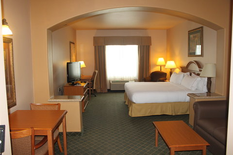 Holiday Inn Express & Suites ALICE - Suite