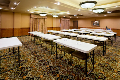 Holiday Inn Express & Suites ALICE - Holiday Inn Express Alice 500 Sq Feet Meeting Room