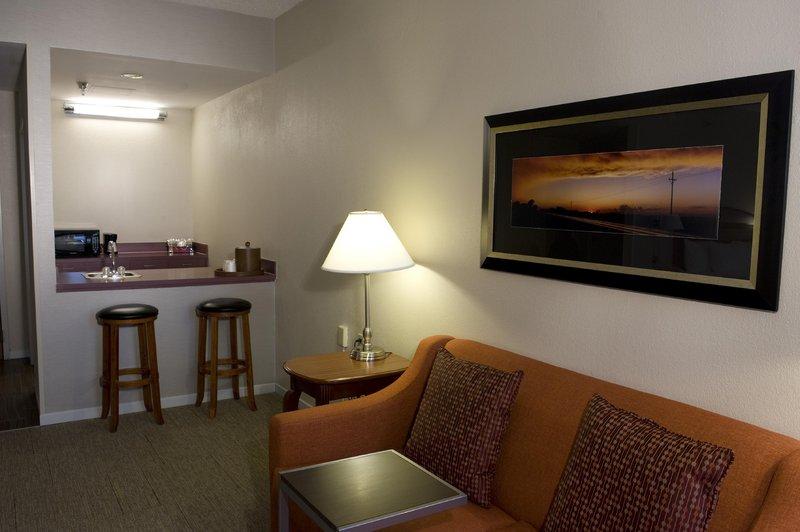 Hampton Inn-South - Springfield, MO