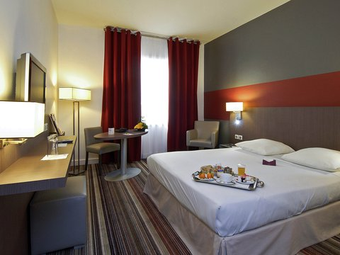 Mercure Cité Mondiale - Guest Room