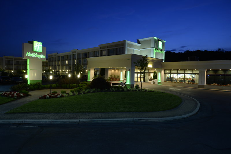 HOLIDAY INN COLUMBIA E-JESSUP