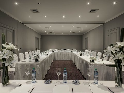 Caesar Park Buenos Aires managed by MGallery - Meeting Room