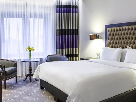 Caesar Park Buenos Aires managed by MGallery - Guest Room