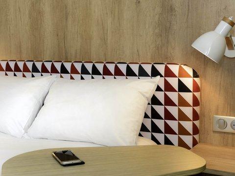 ibis Caen Centre Paul Doumer - Guest Room