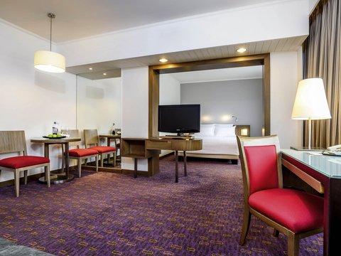 Novotel Bangkok on Siam Square - Guest Room