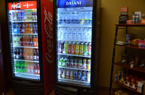 Holiday Inn Express Hotel & Suites Amarillo South - Thirsty