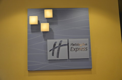 Holiday Inn Express Hotel & Suites Amarillo South - Holiday Inn Express   Suites Amarillo South