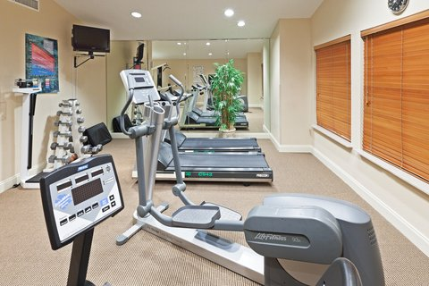 Candlewood Suites DALLAS/MARKET CENTER - Fitness Center