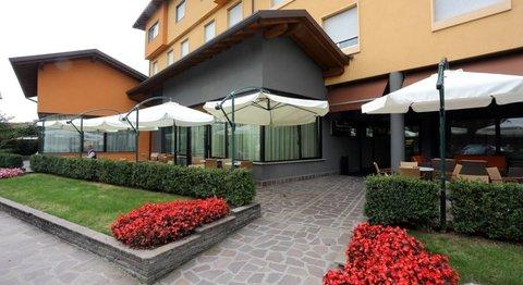 Hotel La Torretta - Exterior
