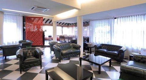 Hotel La Torretta - Interior
