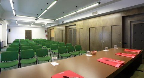 Hotel La Torretta - Meeting Room