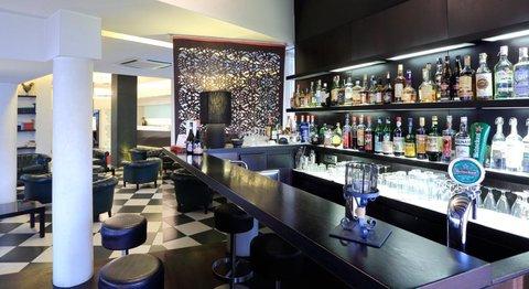 Hotel La Torretta - Lounge Bar