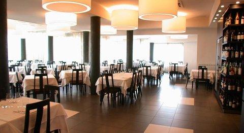 Hotel La Torretta - Restaurant