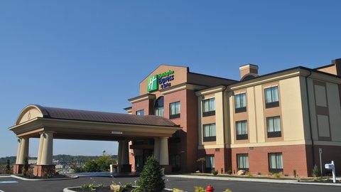 Holiday Inn Express & Suites GREENSBURG - Welcome to the Holiday Inn Express   Suites Greensburg  PA