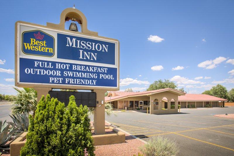Best Western - Las Cruces, NM