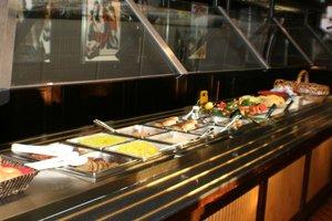 Restaurant - Holiday Inn Hotel & Suites Universal Studios Orlando
