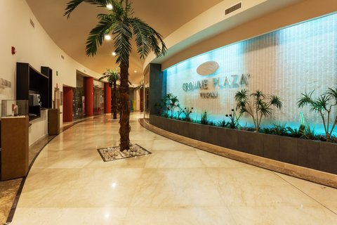 Crowne Plaza Tuxpan Hotel - Galleria