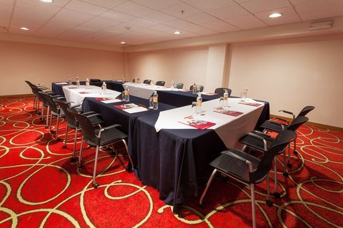 Crowne Plaza TUXPAN - Meeting Room