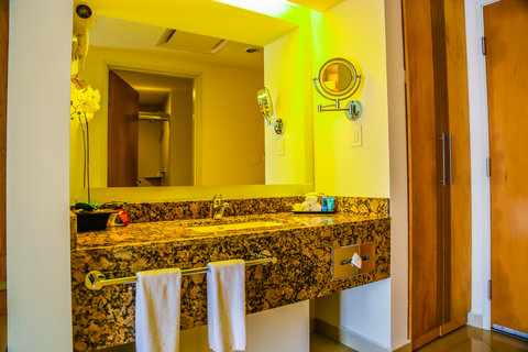 Crowne Plaza TUXPAN - Standard Room