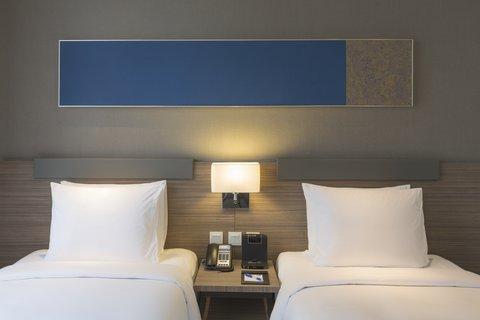 Holiday Inn Express Bangkok Sathorn - Guest Room
