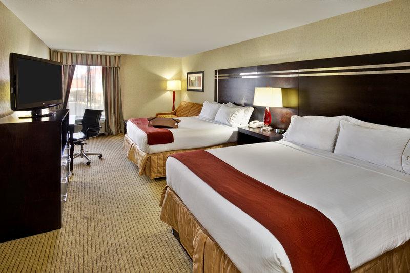 Holiday Inn Express DUBLIN - Dublin, VA