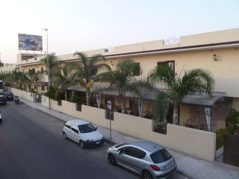 Conchigli Azzurra Resort & Wellness Spa - Exterior