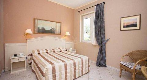 Conchigli Azzurra Resort & Wellness Spa - Guestroom
