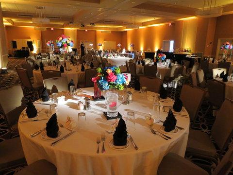 Holiday Inn Hotel & Suites EAST PEORIA - Ballroom