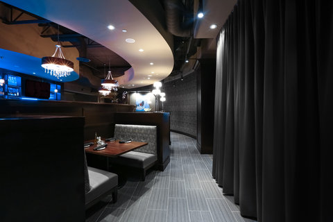 Holiday Inn Hotel & Suites EAST PEORIA - Restaurant