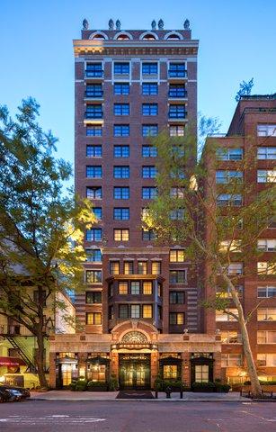 The Jade Hotel Greenwich Village - Walker Hotel Greenwich Village