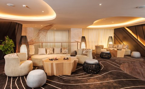 Holiday Inn Resort HAINAN CLEAR WATER BAY - Holiday Inn Resort Hainan ClearWater Bay Tea Tree SPA
