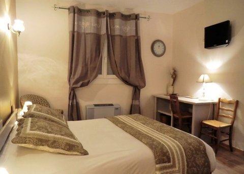 INTER-HOTEL du Parc - Room