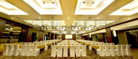 Holiday Inn Beijing Haidian - Imperial Ballroom