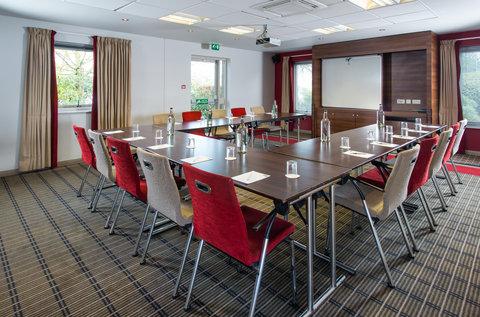 Holiday Inn Express EXETER M5, JCT. 29 - Meeting Room