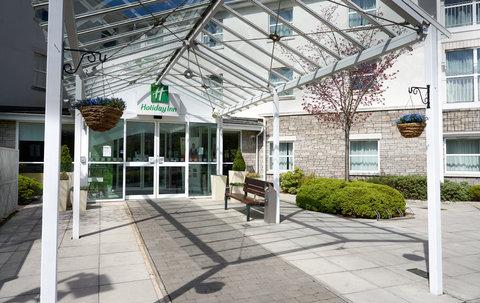 Holiday Inn BRISTOL AIRPORT - Hotel Exterior