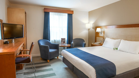 Holiday Inn BRISTOL AIRPORT - Standard Double Room