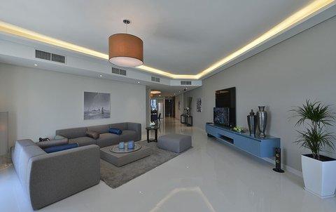 Wettstein Hotel - Living Room