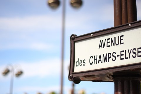Holiday Inn PARIS - ELYSÉES - Area Attractions