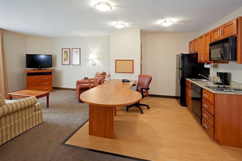 Candlewood Suites-Williamsport - Linden, PA