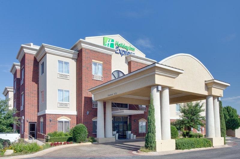 Holiday Inn Express & Suites Abilene Mall South in Abilene, TX, photo #18
