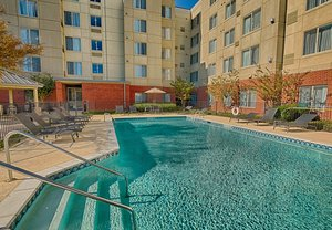 Residence inn alliance airport fort worth tx see discounts for Marriott texas motor speedway