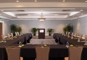 Meeting Facilities - Marriott Hotel Charleston