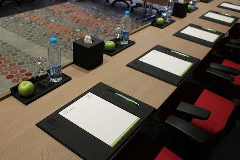 هوليداي إن بوابة جدة - Meeting Room