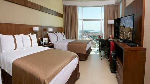 Holiday Inn GUAYAQUIL AIRPORT - Double Bed Guest Room