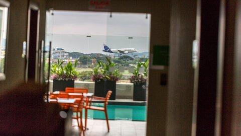 Holiday Inn GUAYAQUIL AIRPORT - Swimming Pool